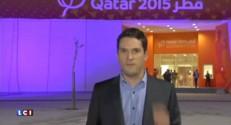"""Handball : les Français seront """"favoris"""" face au Qatar dimanche"""