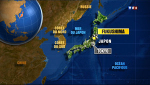 "Le 20 heures du 21 août 2013 : ""Incident grave"" �ukushima - 1440.952"