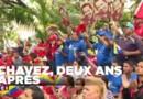 Le Venezuela rend hommage à Chavez deux ans après sa mort