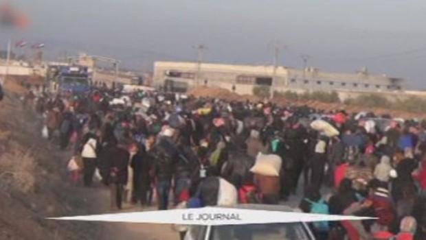 syrie réfugiés 2
