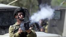 Un soldat de l'armée israélienne.