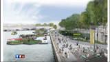 Un avis sur les berges de la Seine à Paris ? Donnez-le !