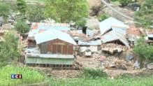 Au Népal, l'aide internationale peine à rejoindre des villages isolés