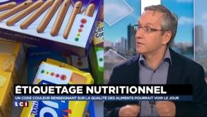 """Etiquetage nutritionnel : """"Ça marche !"""" pour 60 millions de consommateurs"""