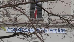 Le 20 heures du 20 décembre 2014 : Un homme tué dans un commissariat après avoir agressé des policiers : le récit des faits - 102.42409489440915