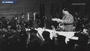 Le premier film américain antinazi datant de 1933 remastérisé et projeté à New York.