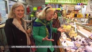 Les Français vus par les étrangers : un portrait plutôt flatteur