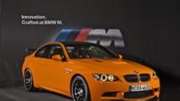 Photo 1 : BMW M3 GTS : Une M3 pour les courses