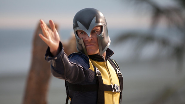 X-Men : le commencement de Matthew Vaughn