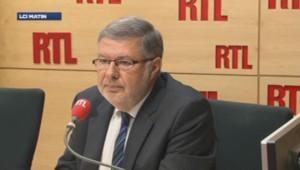 Alain Vidalies sur RTL