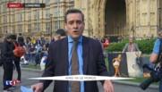 Brexit : le flegme britannique demeure