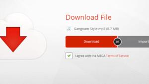 De premiers fichiers piratés apparaissent sur Mega, petit frère de Megaupload