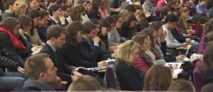 Ils seront les nouveaux visages de la magistrature française : 100 élèves de plus à l'ENM