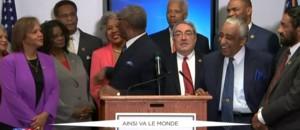 Primaire démocrate : Sanders et Clinton cherchent le soutien des afro-américains