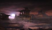 Ryan Watkins - Mars Vista Doom artwork