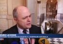 """Taubira """"tract ambulant pour le FN"""" : Le Roux ne veut """"plus voir ces relents"""""""