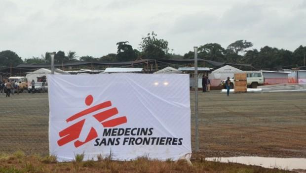 Une volontaire française de Médecins sans Frontières, actuellement en mission à Monrovia au Liberia, a été contaminée par le virus Ebola.