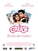 Affiche 2009 du film Grease