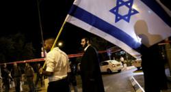 Escalade de violence à Jérusalem
