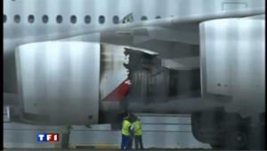 Incident en plein vol pour un A380 de Qantas