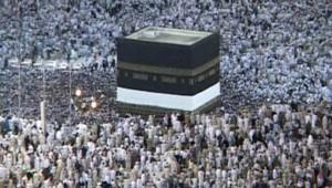 La Mecque/image d'archives - TF1