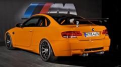 Photo 3 : BMW M3 GTS : Une M3 pour les courses