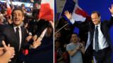 Sondage : Hollande en baisse, mais vainqueur