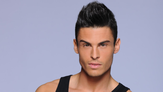 Baptiste Giabiconi Danse avec les stars 2011