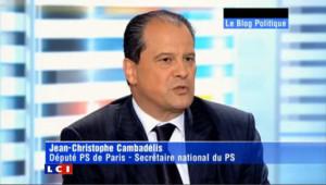 LCI - Le blog politique du 18 juin 2010