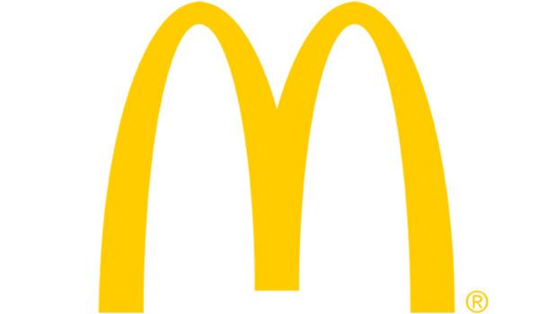 Le logo de McDonald's