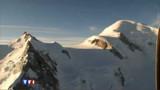Deux alpinistes recherchés sur le massif du Mont-Blanc