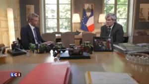 Bureau politique : en plein débat sur la loi Evin, Le Foll affiche ses craintes pour l'avenir