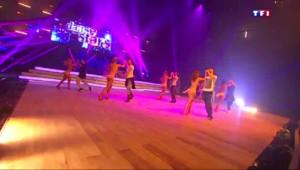 """Départ samedi à Marseille de la tournée de """"Danse avec les Stars"""""""