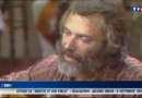 Le 20 heures du 23 mai 2013 : Disparition du chanteur Moustaki - 193.5595723953247