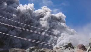 Le 20 heures du 28 septembre 2014 : Eruption au Japon : un bilan tr�lourd - 657.366