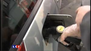 Le diesel plus cher dès 2013 ?