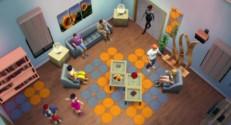 Les Sims 4 Au travail : La bande-annonce