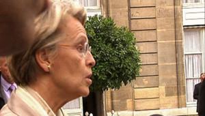 MAM Corse Dominique Rossi Michèle Alliot-Marie
