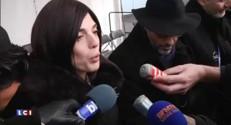 Marche républicaine à l'Haÿ-les-Roses : la veuve d'une victime de l'Hyper Cacher réagit