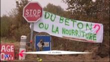 Notre-Dame-des-Landes : doutes sur le cadre légal d'un référendum local