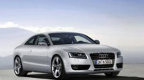 AUDI A5 1.8 TFSI 160 Ambiente - 2009