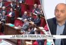 Pierre Larrouturou, Co-Président de Nouvelle Donne fait sa revue de presse politique