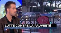 """Prime d'activité : le Secours populaire prône """"l'accompagnement"""" des personnes"""