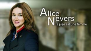 Alice Nevers : le juge est une femme