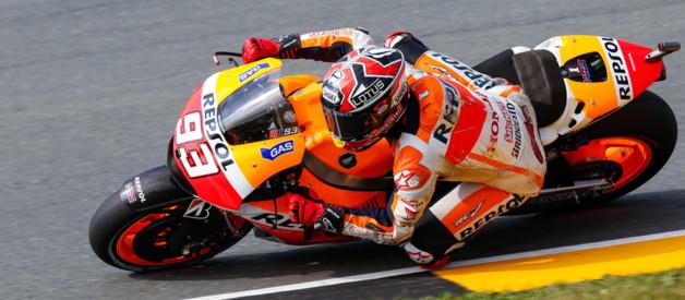 MotoGP - Sachsenring 2014 - Marc Marquez
