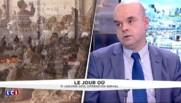 Le 11 janvier 2013, la France décide de se battre au côté du Mali
