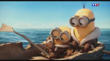 Le 20 heures du 5 juillet 2015 : Les Minions débarquent sur grand écran ! - 2322