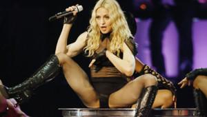 Madonna Sticky & Sweet