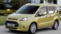 FORD Tourneo Connect 1.0 EcoBoost 100 Ambiente - 2013