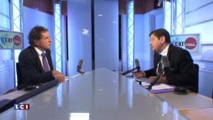 """PSG : le rachat du Parc des Princes """"peut être intéressant"""" selon Kanner"""